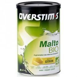 MALTO BIO OVERSTIM'S