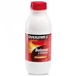 BOISSON D'ATTENTE OVERSTIM'S