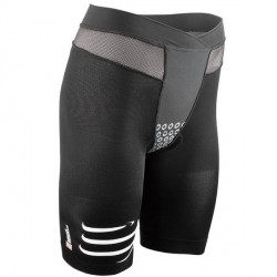 COMPRESSPORT TR3 BRUTAL SHORT TRIATHLON lady