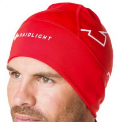 RAIDLIGHT BONNET WINTERTRAIL rouge